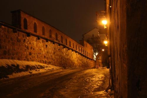 Vilnius Old Walls