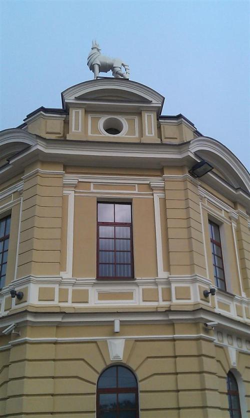 Vilnius Wolf