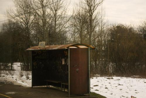 Voke Station