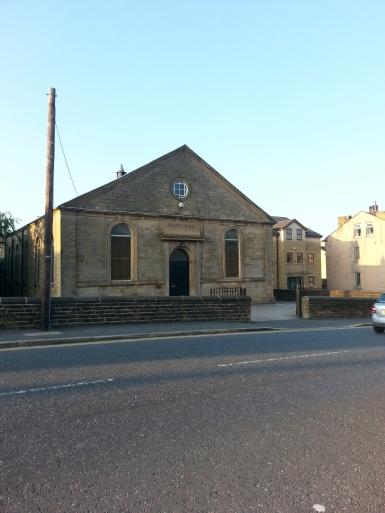 Olivet Chapel